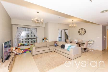 شقة 3 غرف نوم للبيع في جميرا بيتش ريزيدنس، دبي - Great offer | Middle floor | Vacant Soon
