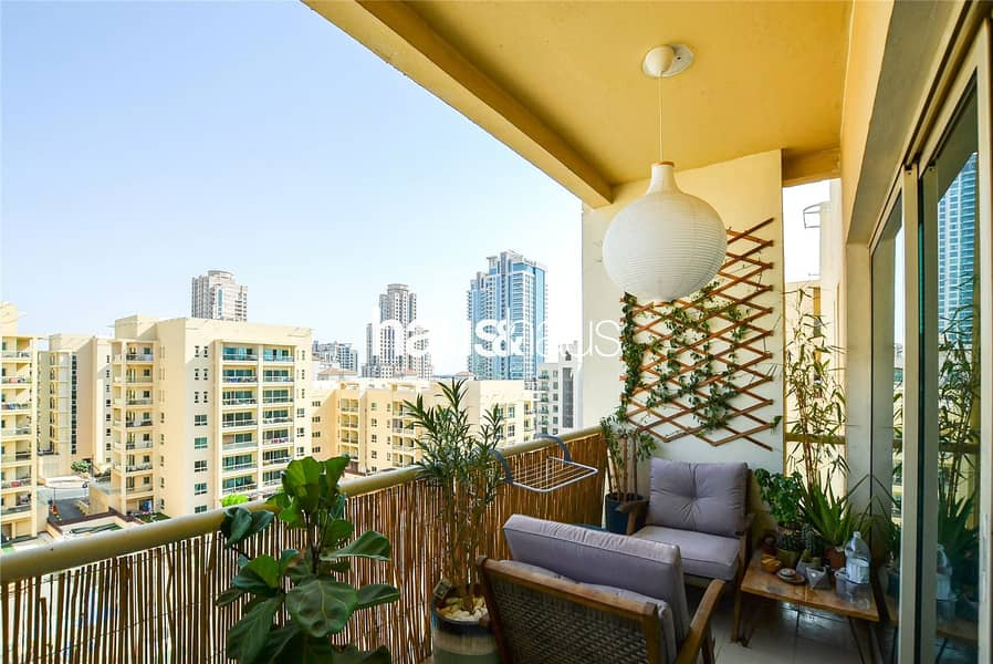 2 2 Bed and Study | Excellent Condition | High Floor