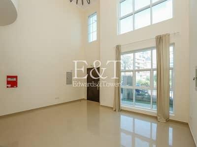 فیلا 3 غرف نوم للايجار في قرية جميرا الدائرية، دبي - Fantastic 3 BR Townhouse for Rent | JVC