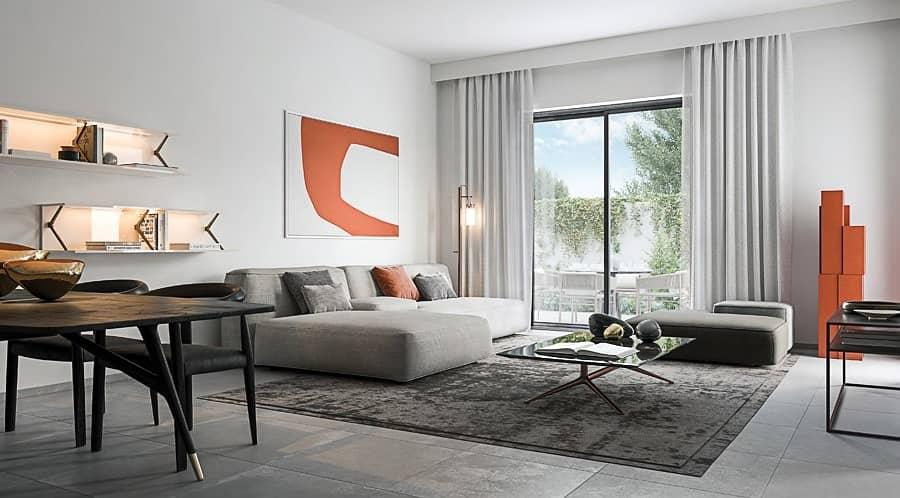 2 Guaranteed Investment !Impressive Brand New Villa, Book Now!