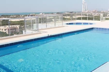2 Bedroom Flat for Sale in Al Sufouh, Dubai - Investor Deal| Good ROI| Amazing Community