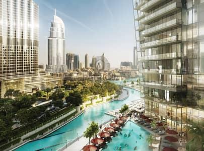 4 Bedroom Apartment for Sale in Downtown Dubai, Dubai - Breath Taking Burj Khalifa Direct Views| Best Layout| Higher Floor