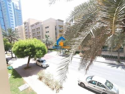 Studio for Rent in The Greens, Dubai - Nice Studio | Street View | Al Ghozlan 4 |Greens