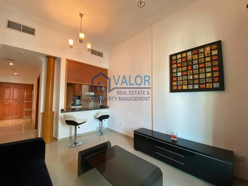 2 Fully Furnished|1BR for sale|In heart of Marina
