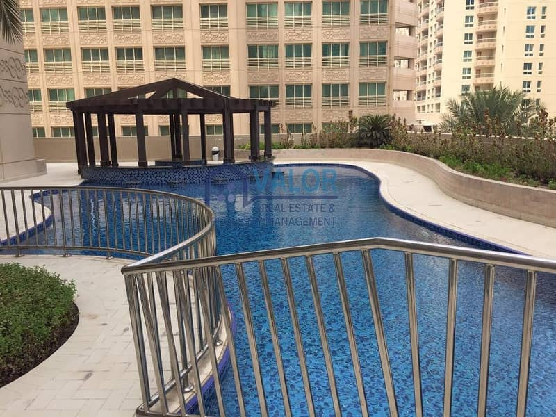 14 Fully Furnished|1BR for sale|In heart of Marina