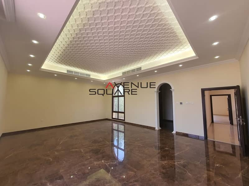 2 Stand alone  villa  Brand new and spacious