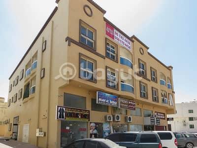 شقة 1 غرفة نوم للايجار في الروضة، عجمان - شقة في الروضة 3 الروضة 1 غرف 20000 درهم - 5092550