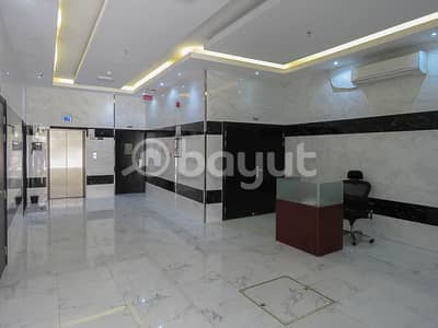 1 Bedroom Apartment for Rent in Al Rawda, Ajman - corridor
