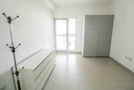 Largest Unit | 1 BR with Balcony | Closed Kitchen
