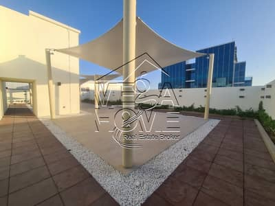 فلیٹ 2 غرفة نوم للايجار في الطريق الشرقي، أبوظبي - شقة في منتزه خليفة الطريق الشرقي 2 غرف 103000 درهم - 5092613