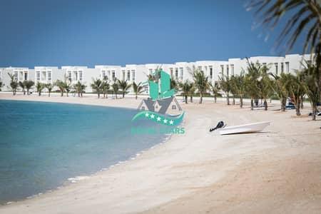 5 Bedroom Villa for Sale in Mina Al Arab, Ras Al Khaimah - Rare Opportunity- 5 BR Villa in Bermuda with a Direct Private Beach  Access