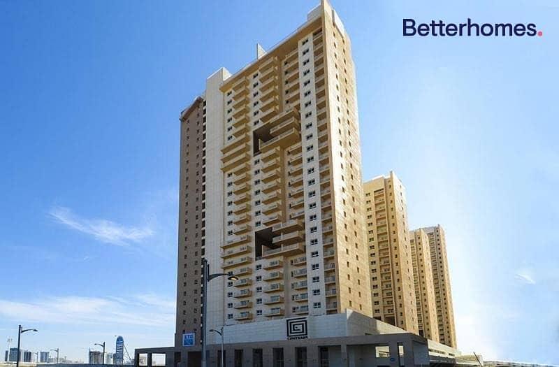 11 Vacant | Pool View | Balcony | 1Bedroom