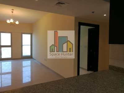 1 Bedroom Flat for Rent in Dubai Silicon Oasis, Dubai - Spacious 1 BHK chiller free in Le Presidium-DSO