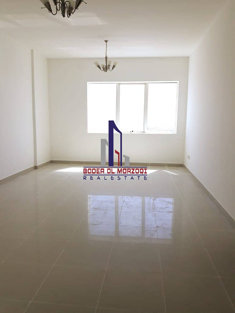 1MONTH +FREE COVERED PARKING SPACIOUS 1BHK WITH BALCONY