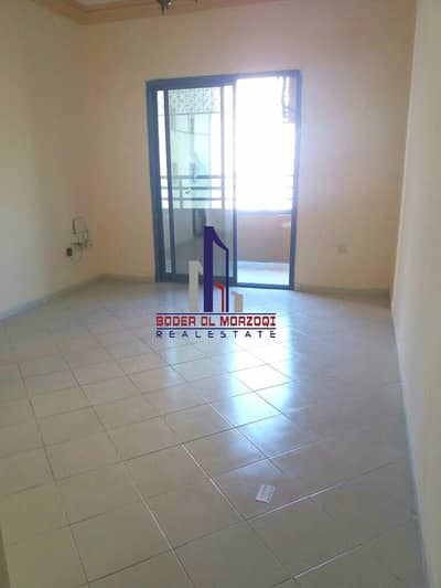 1 Bedroom Apartment for Rent in Al Nahda, Sharjah - LIMITED OFFER 1 MONTH FREE NO CASH PAYMENT  HUGE 1BHK WITH BALCONY