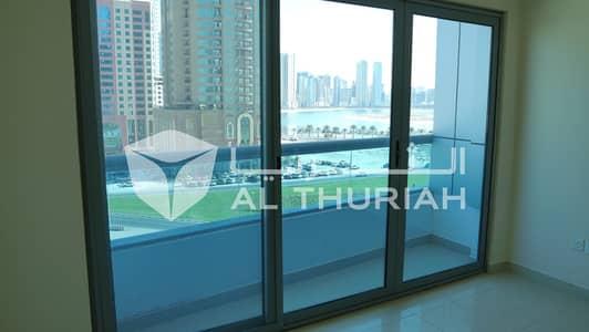 فلیٹ 2 غرفة نوم للايجار في الخان، الشارقة - 2 BR | Ideal Living | Free Rent up to 3 Months