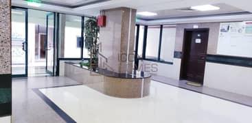 شقة في بناية الكنانة الخان 2 غرف 26000 درهم - 5092881