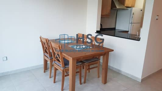 BEST DEAL | FURNISHED 1 BHK | FULL MARINA VIEW