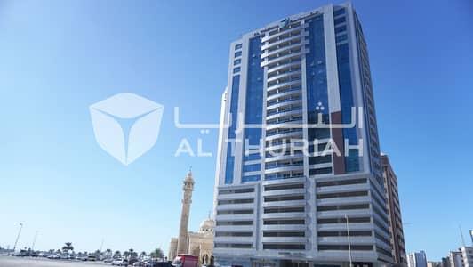 فلیٹ 2 غرفة نوم للايجار في الخان، الشارقة - 2 BR | Well-Maintained Building | Free Rent up to 3 Months