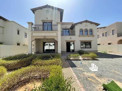 4 Bedroom Villa for Sale in Arabian Ranches 2, Dubai - Captivating | 4 Beds + Maids | Secured Community