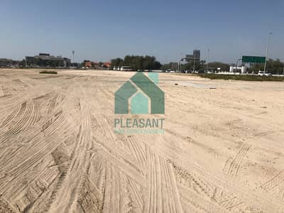Plot for Sale in Liwan, Dubai - 0%  Commission | Residential Plot G+5 for Sale in Liwan-2