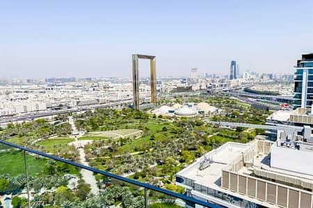 شقة 3 غرف نوم للبيع في بر دبي، دبي - Type 2A   Higher Floor   2 Balconies   Zabeel Park Views