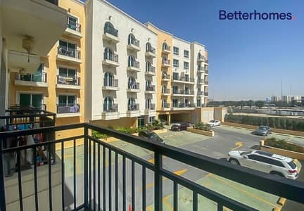 1 Bedroom Apartment for Sale in Jumeirah Village Triangle (JVT), Dubai - Vacant on Transfer | Largest Size | Low Rise