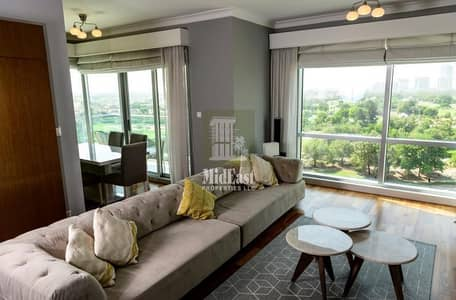 2 Bedroom Apartment for Rent in The Views, Dubai - Upgraded 2br| 05 Unit |Golf course View