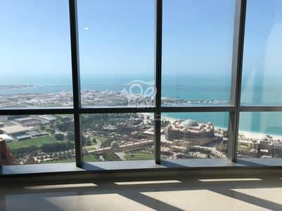 فلیٹ 2 غرفة نوم للايجار في شارع الكورنيش، أبوظبي - 0 Commission  | Appliances | Prime Location