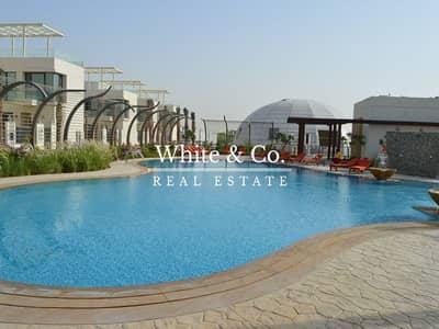 فیلا 3 غرف نوم للايجار في المدينة المستدامة، دبي - OUTSTANDING | 3 BED | VILLA FACING COURTYARD
