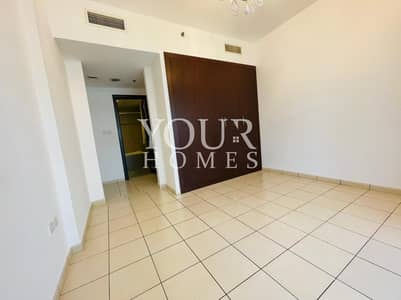 1 Bedroom Apartment for Sale in Jumeirah Village Circle (JVC), Dubai - SS | MOTIVATED SELLER 1 BHK WITH BALCONY IN AUTUMN