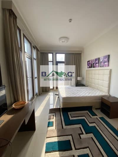 1 Bedroom Apartment for Rent in Arjan, Dubai - Fully Furnished