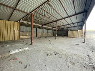 ارض صناعية  للايجار في عجمان الصناعية، عجمان - ارض صناعية في عجمان الصناعية 1 عجمان الصناعية 125000 درهم - 5067354