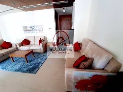 فلیٹ 1 غرفة نوم للايجار في مدينة دبي الرياضية، دبي - FULLUY  FURNISHED |Exclusive Large Unit | Immaculate SpaciousHuge