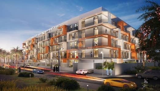 فلیٹ 2 غرفة نوم للبيع في قرية جميرا الدائرية، دبي - شقة في بن غاطي ميراج المنطقة 10 قرية جميرا الدائرية 2 غرف 639000 درهم - 5093319