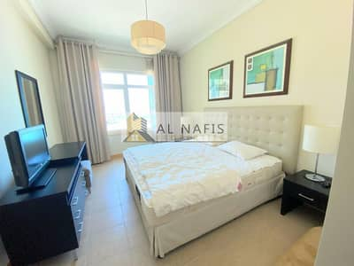 1 Bedroom Apartment for Rent in Palm Jumeirah, Dubai - Spectacular Sea / Burj | Direct To The Beach