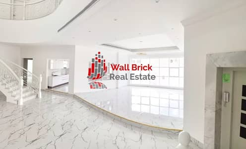 فیلا 5 غرف نوم للايجار في البرشاء، دبي - A Brand New Dream Home Is Ready For You!