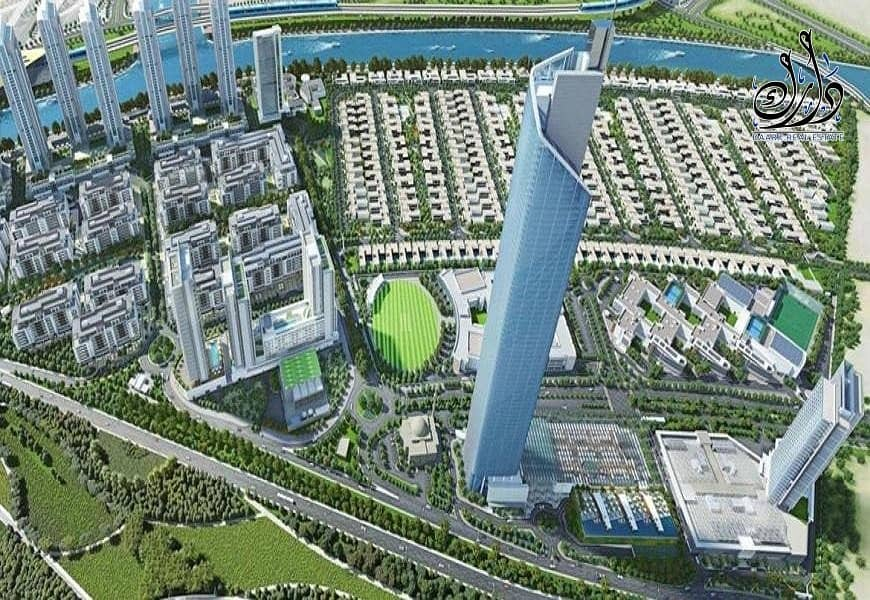 19 al khoure | near to biggest mall