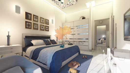 شقة 1 غرفة نوم للبيع في أرجان، دبي - Brand New Apartments By Paying Only 20% Down Payment