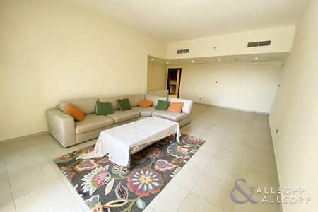 2 Bedroom Flat for Rent in Jumeirah Lake Towers (JLT), Dubai - Upgraded | All En-Suite Master | 2 Bedroom