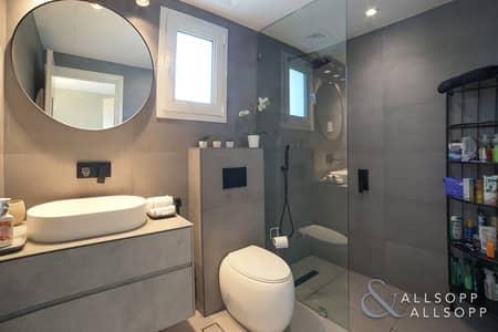 فیلا 2 غرفة نوم للبيع في الينابيع، دبي - Exclusive | Corner Plot | 2 Bed | Upgraded