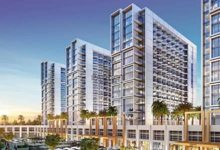 1 Bedroom Flat for Sale in Akoya Oxygen, Dubai - Amazing 1 bedroom Apartment at Navitas Hotel and Residences for 550