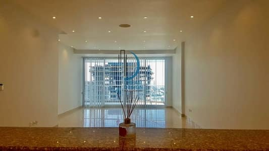 High Floor | 3Bedroom  Plus Maid | Movenpick