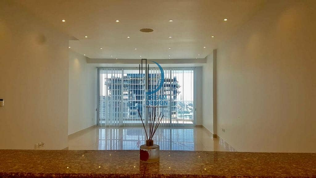 1 High Floor | 3Bedroom  Plus Maid | Movenpick
