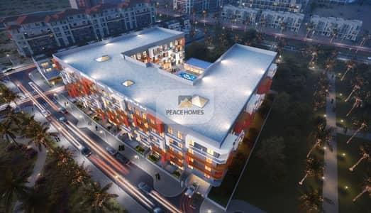 شقة 1 غرفة نوم للبيع في قرية جميرا الدائرية، دبي - شقة في بن غاطي ميراج المنطقة 10 قرية جميرا الدائرية 1 غرف 485000 درهم - 5093518