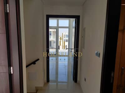 3 Bedroom Townhouse for Sale in Akoya Oxygen, Dubai - EXCLUSIVE brand new 3bhk in Akoya oxygen