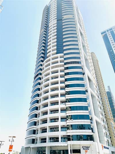 3 Bedroom Apartment for Rent in Jumeirah Lake Towers (JLT), Dubai - 3 Bedroom Apartment Opposite metro