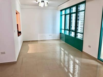 فلیٹ 2 غرفة نوم للبيع في دبي مارينا، دبي - Vacant Spacious 2 Bedroom + Maids || High Floor
