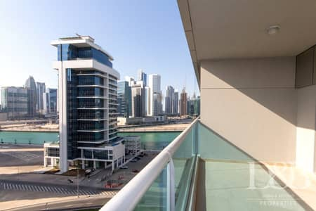 1 Bedroom Apartment for Rent in Business Bay, Dubai - New 1BR Apartment | 1 Bath | Furnish | Balcony