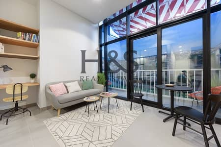 1 Bedroom Apartment for Sale in Jumeirah Village Triangle (JVT), Dubai - Great Opportunity I High ROI I Partial Skyline View